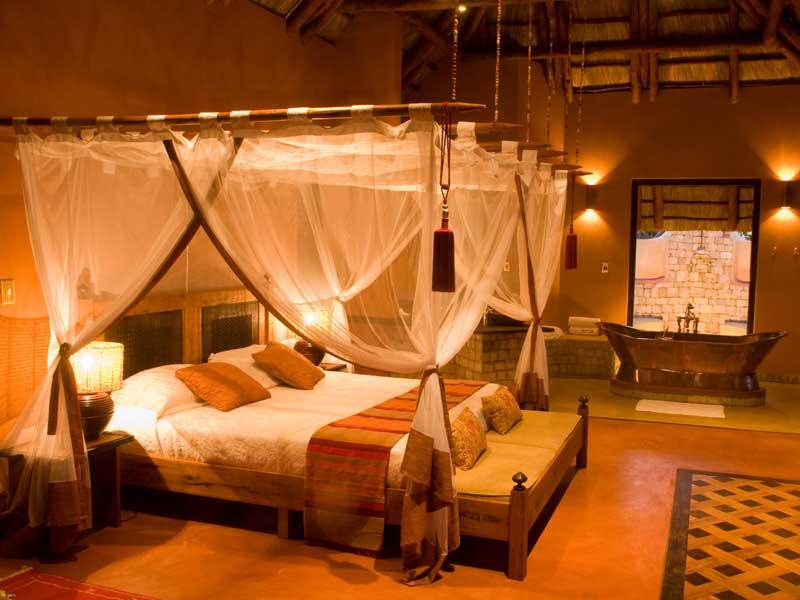Benguerra Lodge  Reisen Mosambik Bazaruto Archipel
