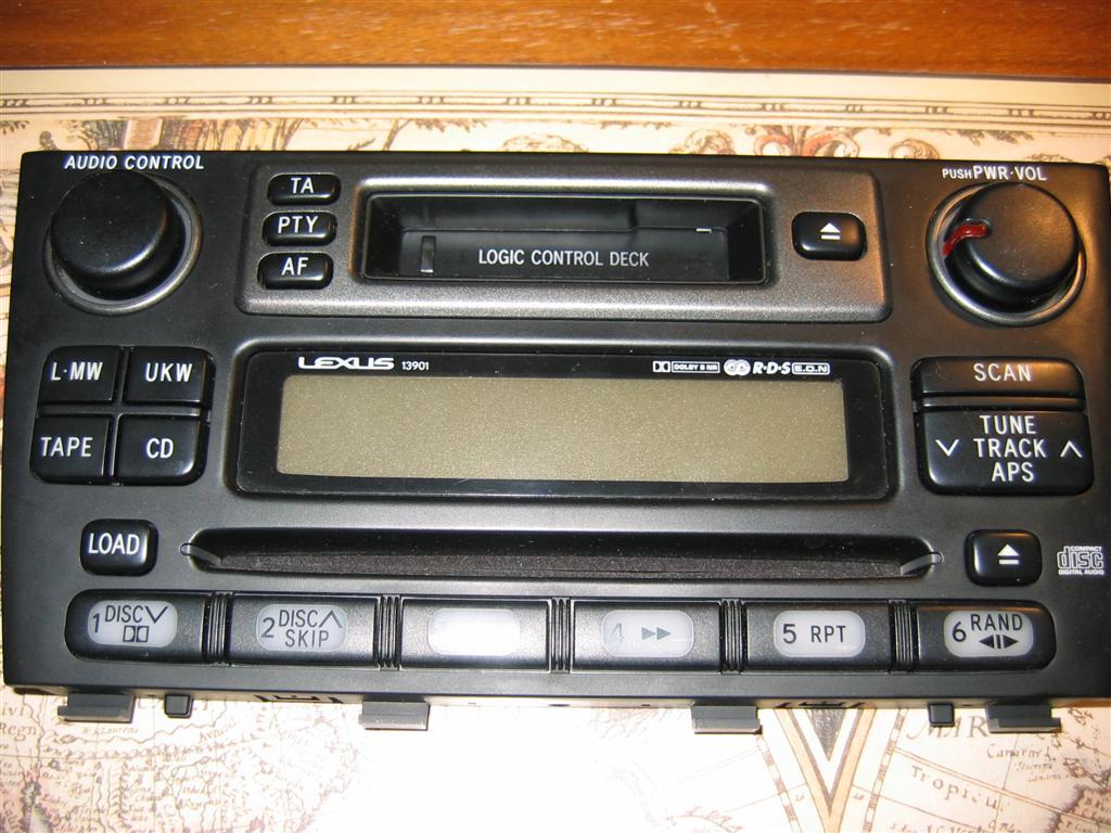 hight resolution of  diagram 1991 lexus ls400 radio wiring http www thoddynet de media pics l