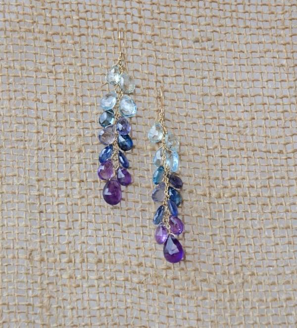 Glisten Earrings Thoi Vo