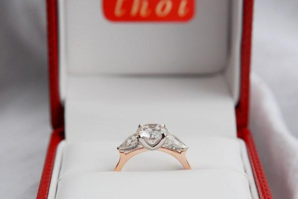 Fine Jewelry Thoi Vo