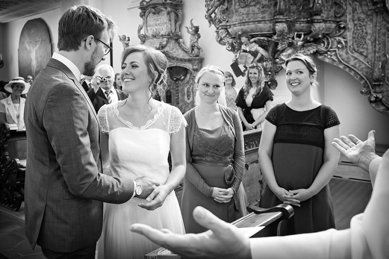 Hochzeitsfotografie Neuburg
