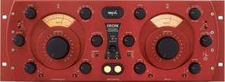 SPL Iron red