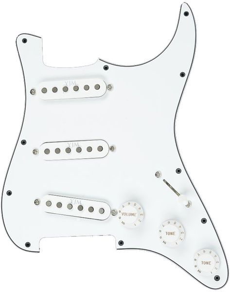 Del Schaltplan For Jackson Guitars