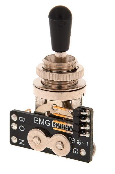 Emg 3 Way Switch Wiring