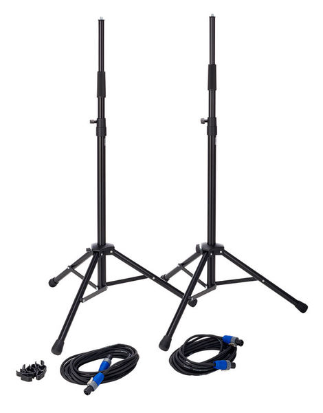 HK Audio Nano Stereo Stand Add On Set