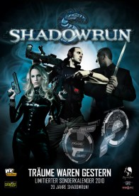 Shadowrun Kalender 2010