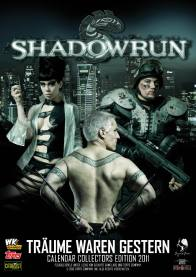 Shadowrun Kalender 2011