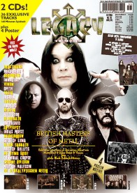 Legacy Magazin 55