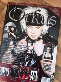 Orkus Oktober 2011