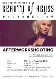 Afterworkshooting-Januar