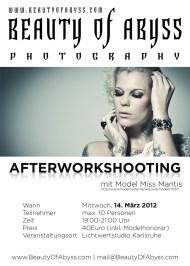Afterworkshooting-März