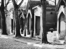 Paris Père Lachaise