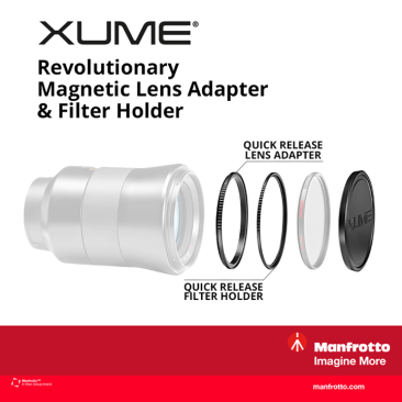 MANFROTTO Xume
