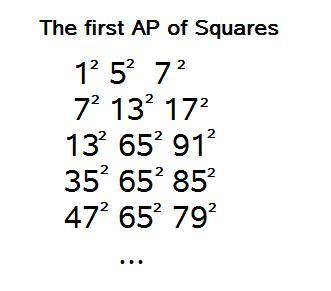Problems involving arithmetic progressions