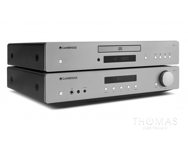 Cambridge Audio AXC35 - CD-Player - Thomas Electronic Online Shop
