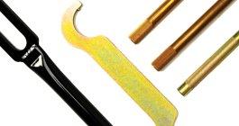 Service Spares, Refills & Tools