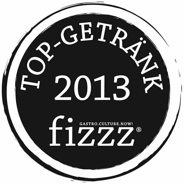 Top Getränk fizz 2013