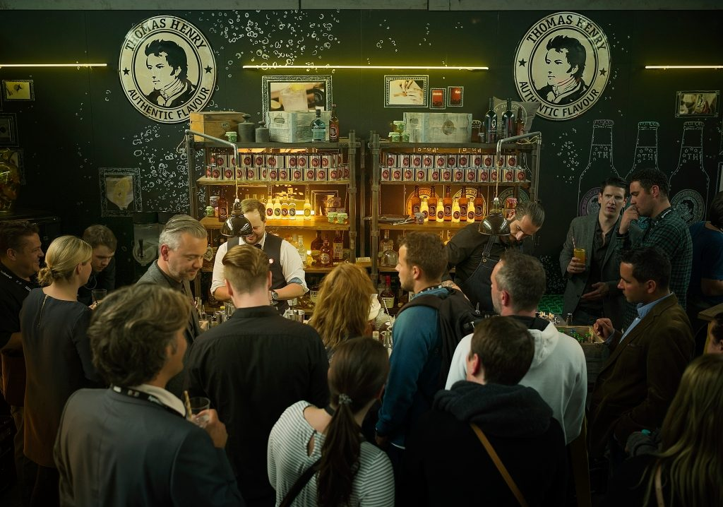 Thomas Henry Bar Convent Berlin 2015
