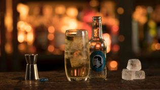 Whisky Highball