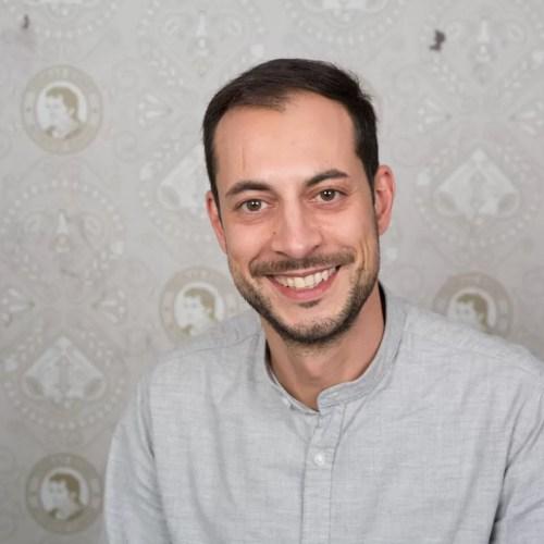Marco Iser