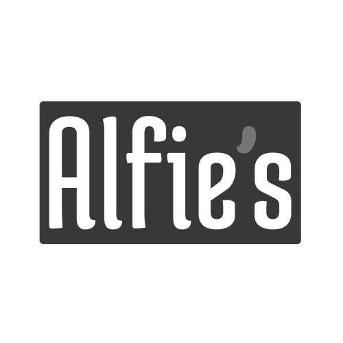 Logo Alfies