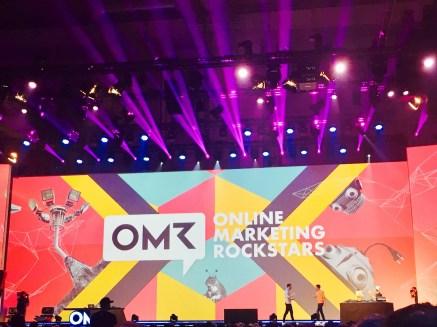 Online Marketing Rockstars 2017