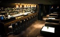 Einblick in die Bar Gekko in Frankfurt