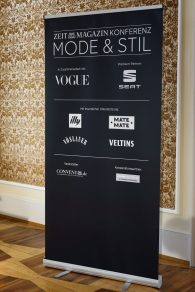 ZEITmagazin Mode & Stil