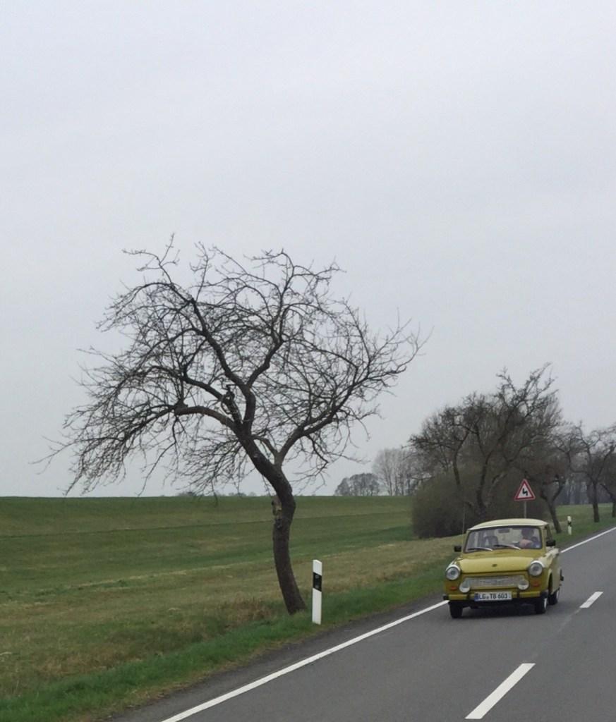 20180414 Trabi in Niedersachsen