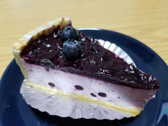 葛西のケーキ屋,パローレ洋菓子店