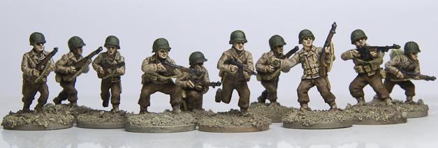 US soldiers tutorial