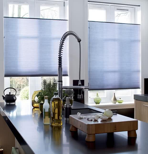 kitchen blinds best sink faucets made to measure with thomas sanderson