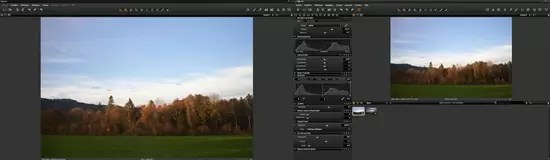 Tutoriel Capture One