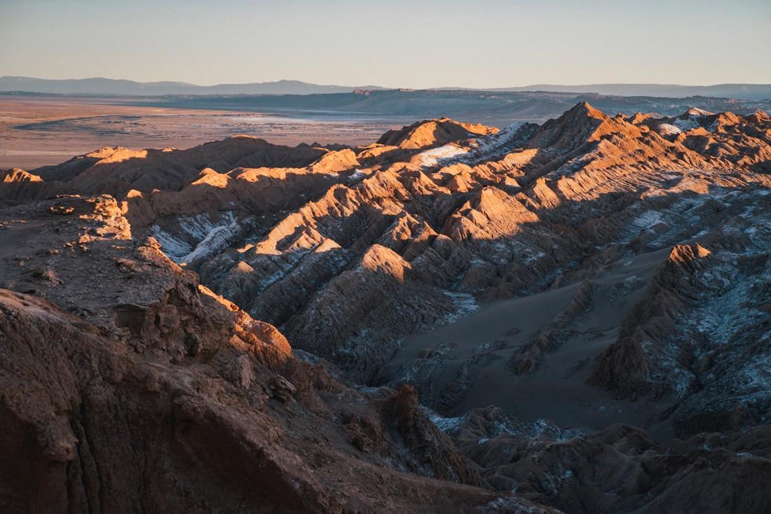 Chile  Valle de la Luna Mondtal  Fotograf KonstanzBodensee
