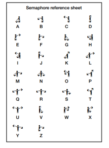 We Are Cryptographers