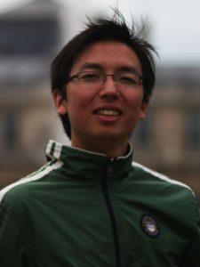 Dr. Jiazi Yi