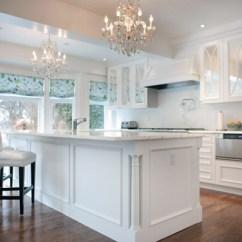 White Kitchen Cabinets Glass Doors Red Islands Thomas Gardiner: Cabinetmaker