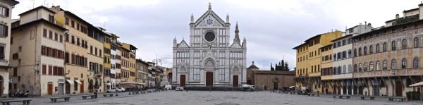 Firenze_Santa Croce ©thomasgrenz-fotografie.de