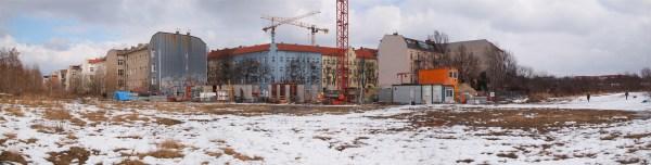 Pankow-Neubau-Baulücke-Gentrifizierung ©thomasgrenz-fotografie.de