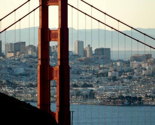 Golden Gate Bridge photo courtesy of Thomas Henthorne Marin Top Real Estate Agent
