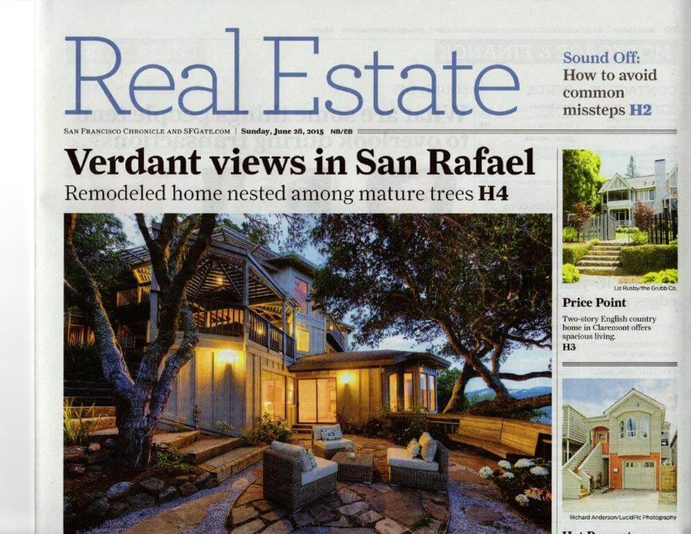 85 Oakmont Marin Top Real Estate Agent Thomas Henthorne