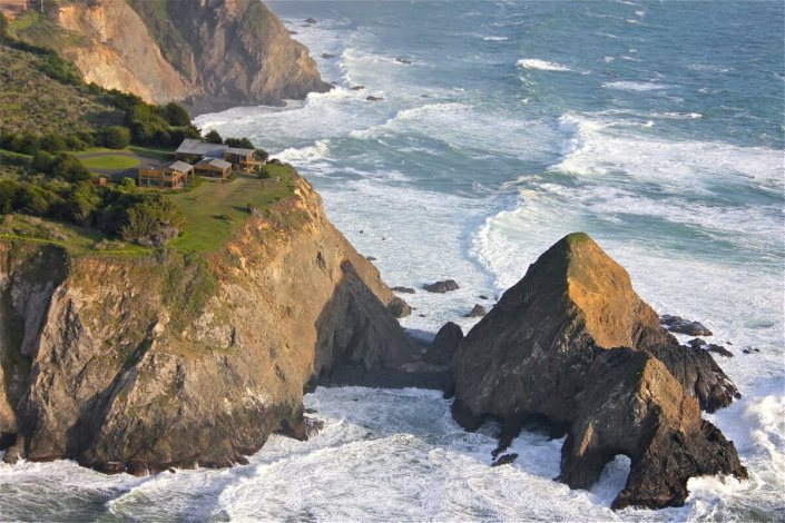 Thomas Henthorne Top Real Estate Agent Marin Sea Arches