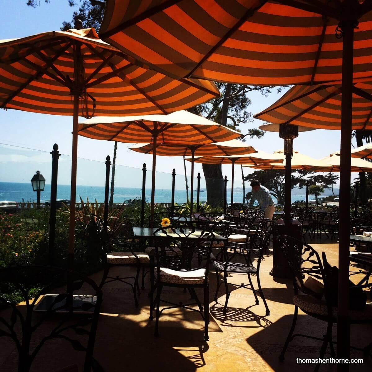 Four Seasons Montecito