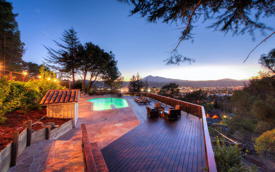 35 West Seaview San Rafael sold by Thomas Henthorne