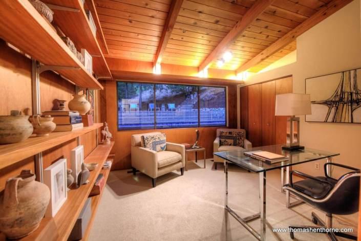 Office at 215 Locust Avenue San Rafael