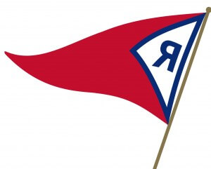 Richmond Yacht Club flag