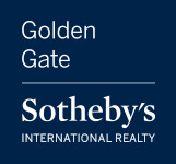 Golden Gate Sotheby's International Realty Logo