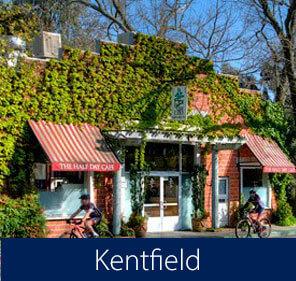 Kentfield Homes for Sale Kentfield Real Estate