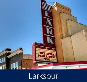 Larkspur Homes for Sale Real Estate