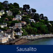 Sausalito Homes for Sale